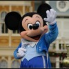 Michelle Obama Applauds Mickey Mouse's New Diet