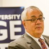 Barney Frank Makes History with Wedding