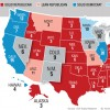 Swing State Excitement Directed at Romney
