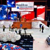 Suspense Builds with Mystery Speaker at GOP Convention