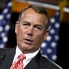 Speaker Boehner Takes Giant Step Toward Obama to Prevent Fall From Fiscal Cliff
