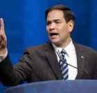 Rubio Cautions Lawmakers to Move on Health Care Law Mindfully