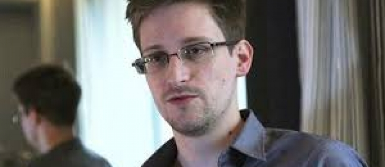 "Snowden Says ""Mission Accomplished"""