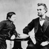 Abraham and Tad Lincoln:Father, Son and Unconditional Love