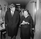 Secrets Revealed at Helen Thomas Memorial Service