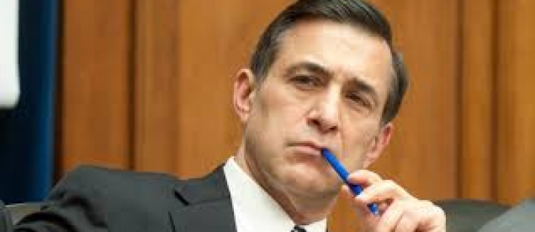 Issa Subpoenas Simas for White House Documents