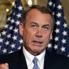"Boehner Warns Obama Not to ""Play with Matches"""