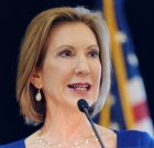 Debate Helps Fiorina Surge into Second Place