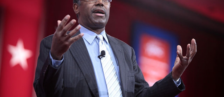 Carson Concedes He Was Not Offered Full Scholarship to West Point