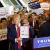 Republican Pundits Believe Convention is the Only Way to Stop Trump