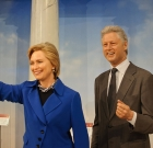 Learning Estate Planning from the Clintons