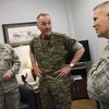 General Dunford Not Ruling Out Military Option for North Korea