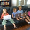 JANA Partners and Caltstrs Ask Apple to Think Differently About Kids