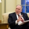 Uncertainty Over Brennan's Security Status