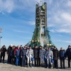 Russian Space Official's NASA Invitation Cancelled