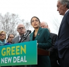 Republicans Using Fake Number to De-Legitimize Green New Deal
