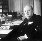 Great Leaders of the Past: Winston Churchill