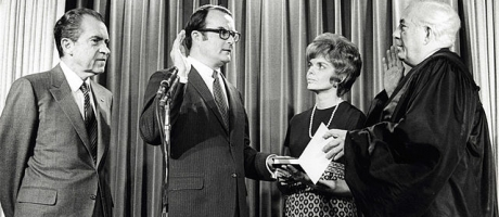 William Ruckelshaus, Two-Time EPA Chief, Dead at 87