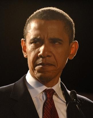 Barry Hussein Obama