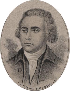 Thomas Nelson Jr.