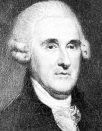 Thomas M'Kean