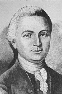 George Walton