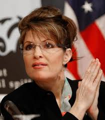 Joe Miller Earns Backing of Sara Palin in Alaska