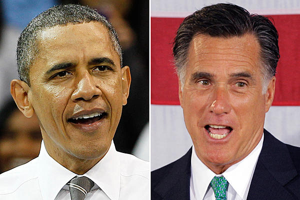 Gallop Poll Gives Romney a 48 to 43 Percent Lead Over Obama
