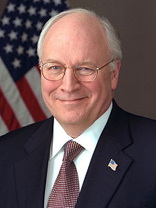 Romney Announces Fundraising Event at Dick Cheney's Home