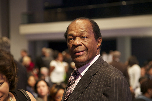 Marion Barry Working to Take Foot Out of Mouth