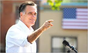 Pundit Barone Predicts Romney Sweep