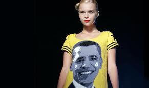 High Fashion Brings in Big Bucks for Obama Campaign