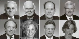 American Enterprise Institute Leaders