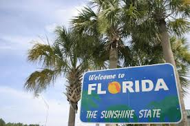 Florida Popular No-Tax Vacation State