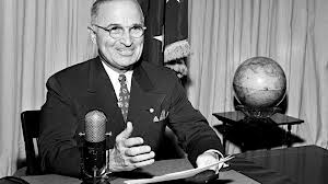 Harry Truman and Read Across America Day: March 1, 2013