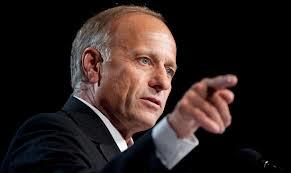 Representative Steve King of Iowa