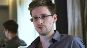 """Snowden Says """"Mission Accomplished"""""""