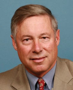 Republican Fred Upton of Michigan