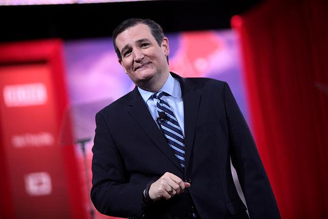 Cruz Pursues Evangelical Christian Vote