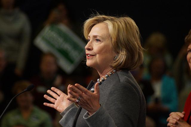 De Blasio Pal Hosting Clinton Fundraiser