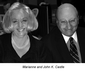 John K. Castle and Marianne Castle