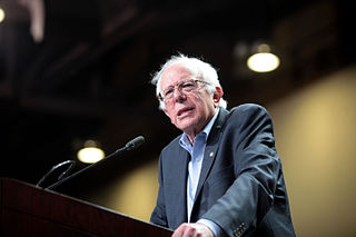 Immigrant Rights Group Endorses Sanders in Presidential Campaign