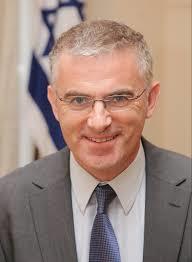 Daniel Taub
