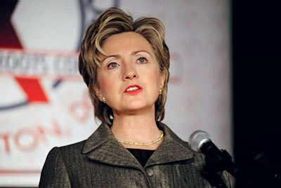 Clinton's Handling of Health Issue Criticized