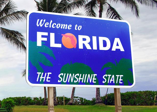 Polls Show Clinton, Trump in Tight Race in Florida
