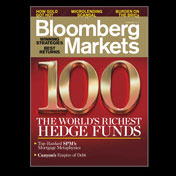 Bloomberg Money Markets Magazine - February 2011