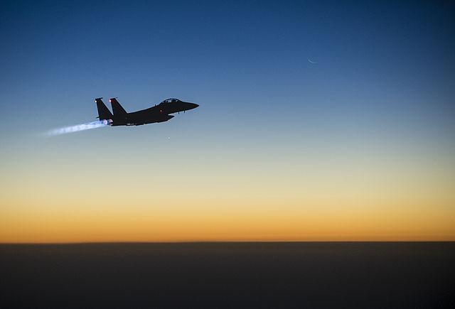 Trump Supporters Decry Interventionist Syrian Airstrikes