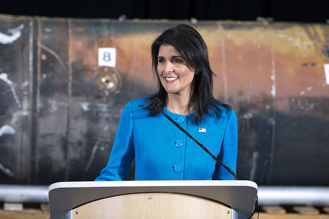 US Quitting UN Human Rights Council