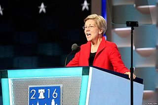 Elizabeth Warren First Democratic to Enter 2020 Race for President