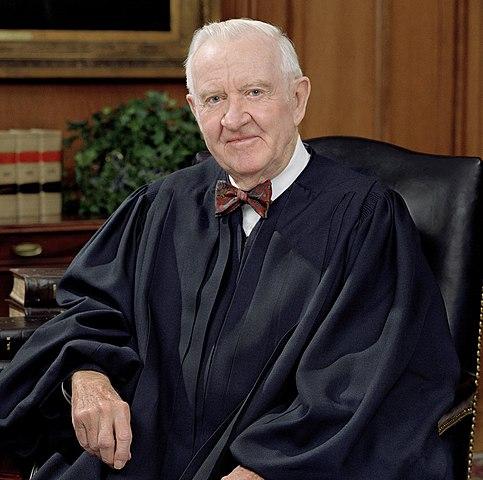 Supreme Court Justice John Paul Stevens Dead at 99